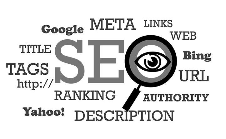 SEO оптимизация на уебсайт